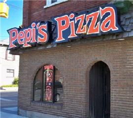 Pepi's Pizza - Photo 2