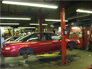 Cino Auto Repairs - Photo 5