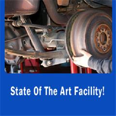 Cino Auto Repairs - Photo 8