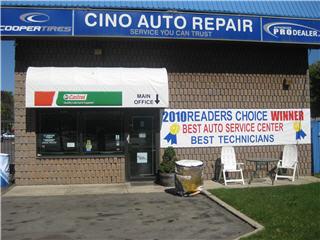 Cino Auto Repairs - Photo 2