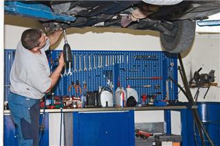 Cino Auto Repairs - Photo 7