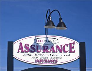 F H Rowat Insurance - Photo 1