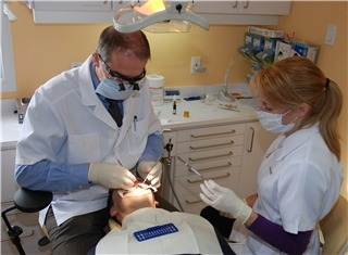 Dr Sylvain Chamberland  Orthodontiste - Photo 6