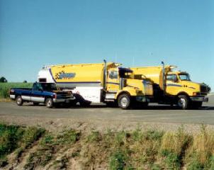 Arthurs Fuel East Garafraxa On 202350 County Rd 109