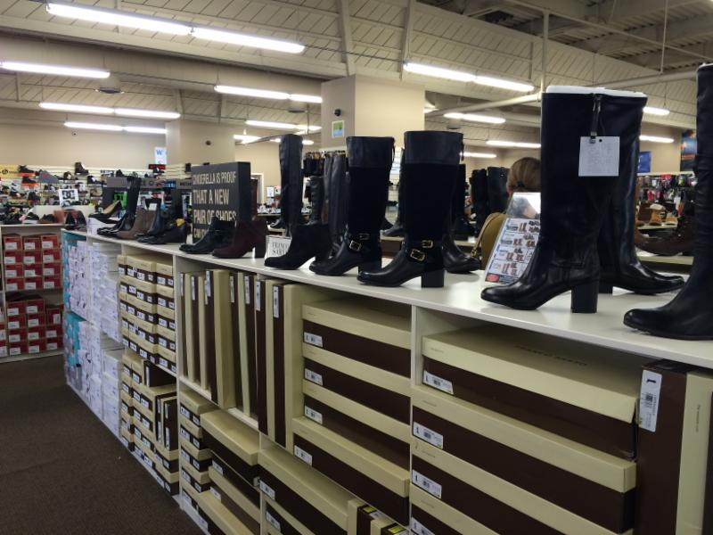 Factory Shoe Outlet - Photo 4