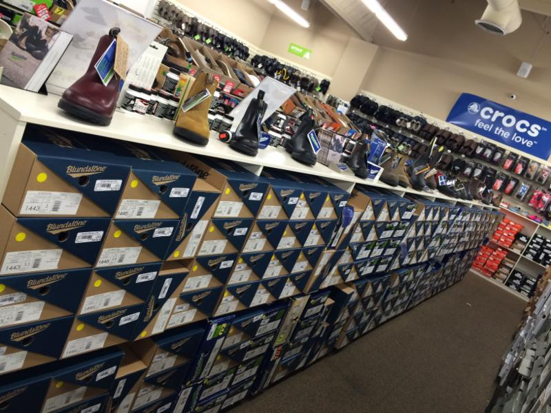 Factory Shoe Outlet - Photo 3