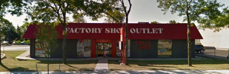 Factory Shoe Outlet - Photo 1