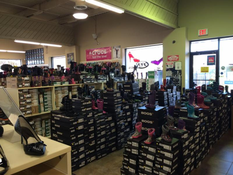Factory Shoe Outlet - Photo 2