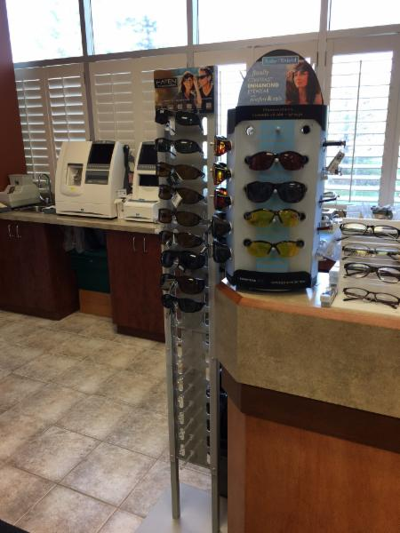 Eyeglass Frame Repair Brampton : Brampton Eye Doctors - Opening Hours - 102-433 Wanless Dr ...