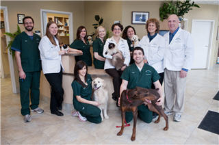 Westbridge Veterinary Hospital - Photo 8