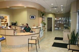 Westbridge Veterinary Hospital - Photo 10