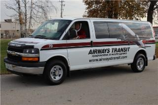 Airways Transit - Photo 5
