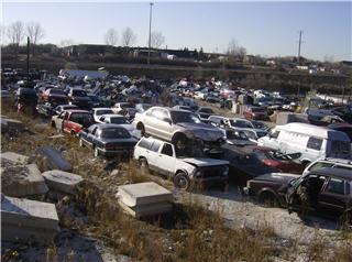 Discount Auto Wreckers - Photo 8