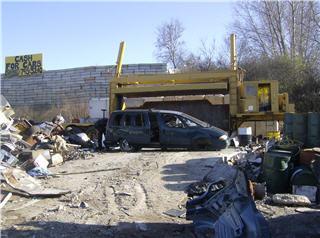 Discount Auto Wreckers - Photo 10