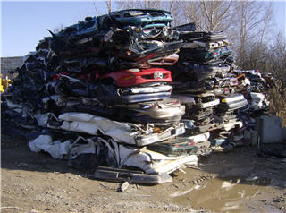 Discount Auto Wreckers - Photo 9