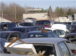 Discount Auto Wreckers - Photo 13