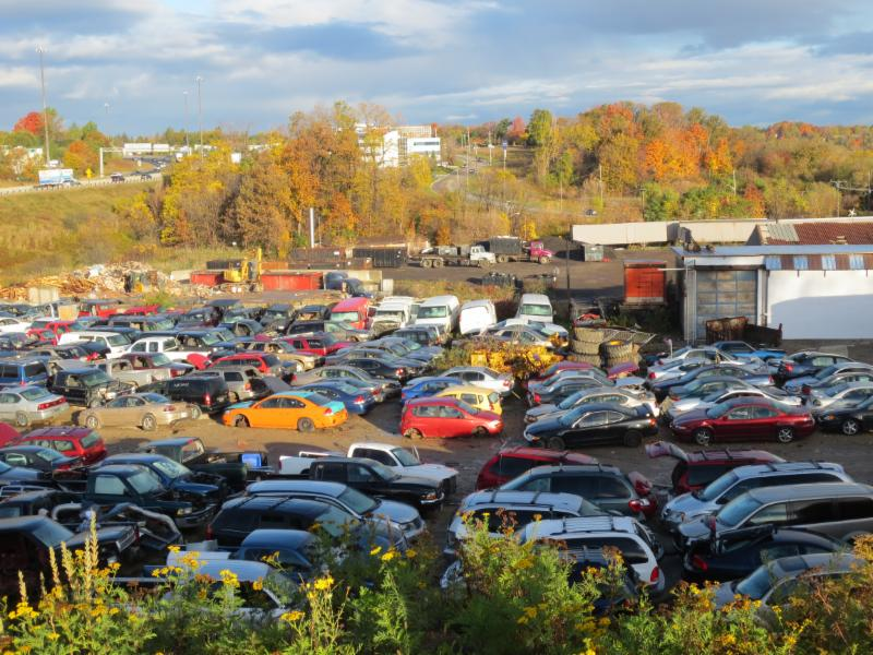 Discount Auto Wreckers - Photo 4