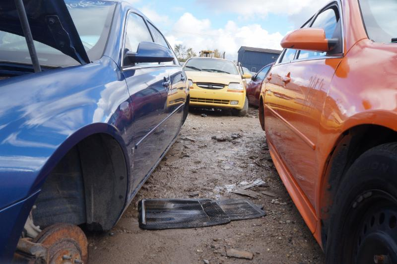 Discount Auto Wreckers - Photo 3
