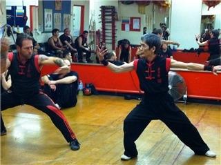 Tai Chi Kung Fu Centre Sergio Arione - Photo 1