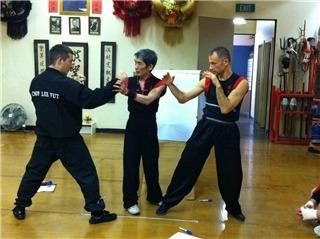 Tai Chi Kung Fu Centre Sergio Arione - Photo 2