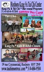 Tai Chi Kung Fu Centre Sergio Arione - Photo 3