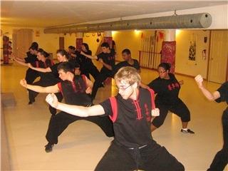Tai Chi Kung Fu Centre Sergio Arione - Photo 6