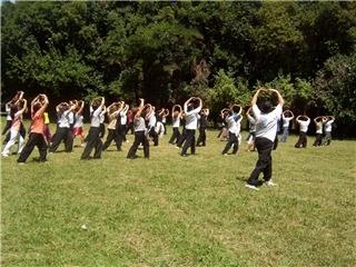 Tai Chi Kung Fu Centre Sergio Arione - Photo 7