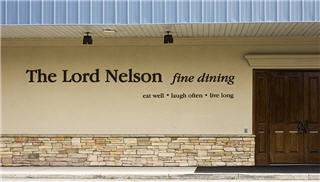 Lord Nelson Fine Dining - Photo 2