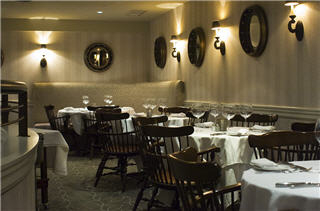 Lord Nelson Fine Dining - Photo 5