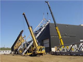 RSI Crane Service Inc - Photo 5