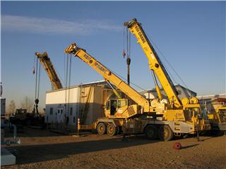 RSI Crane Service Inc - Photo 8
