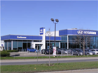 Hyundai Gatineau - Photo 2