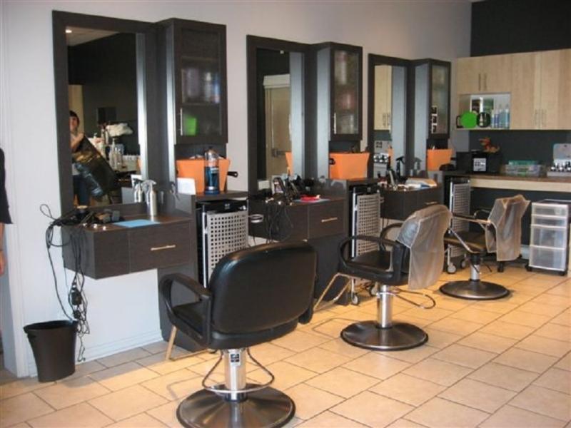 Salon Micheline - Photo 3