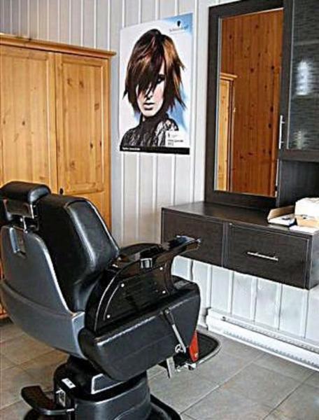 Salon Micheline - Photo 1