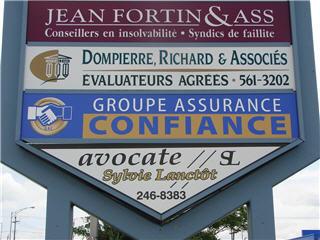 Groupe Assurance Confiance Enr - Photo 5