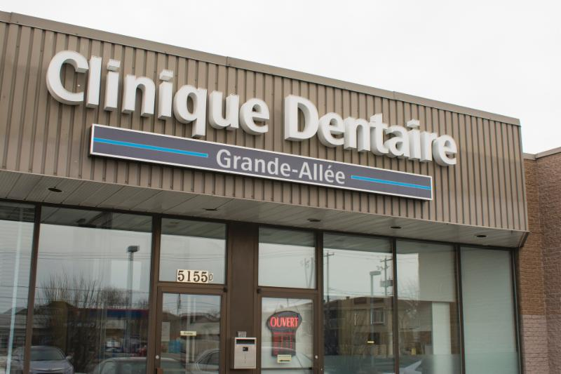 Clinique Dentaire Grande-Allée - Photo 2