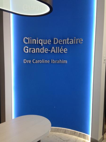 Clinique Dentaire Grande-Allée - Photo 2