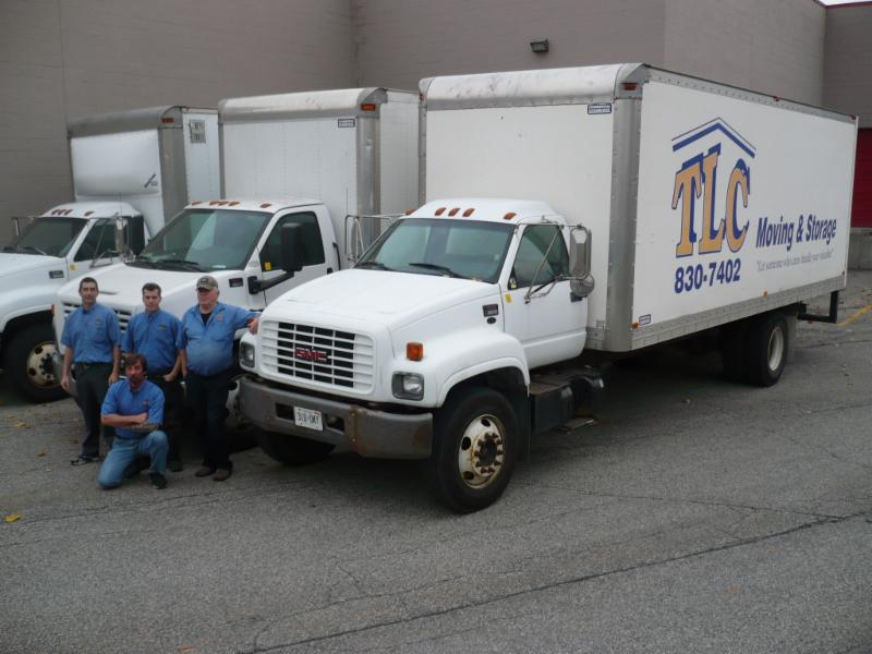 TLC Moving & Freight - Photo 2