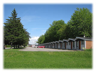Motel Rideau - Photo 1