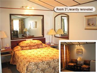 Motel Rideau - Photo 5