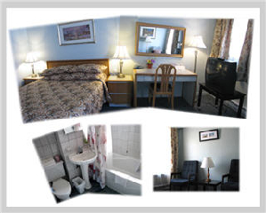 Motel Rideau - Photo 6
