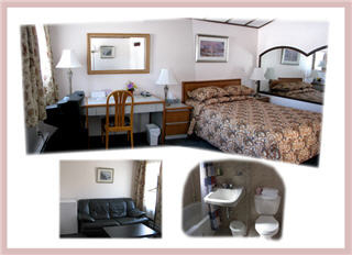 Motel Rideau - Photo 7