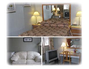 Motel Rideau - Photo 8