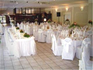 Salles De Réception Du Boisé Inc - Photo 7