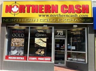 Easyfinancial King St Kitchener