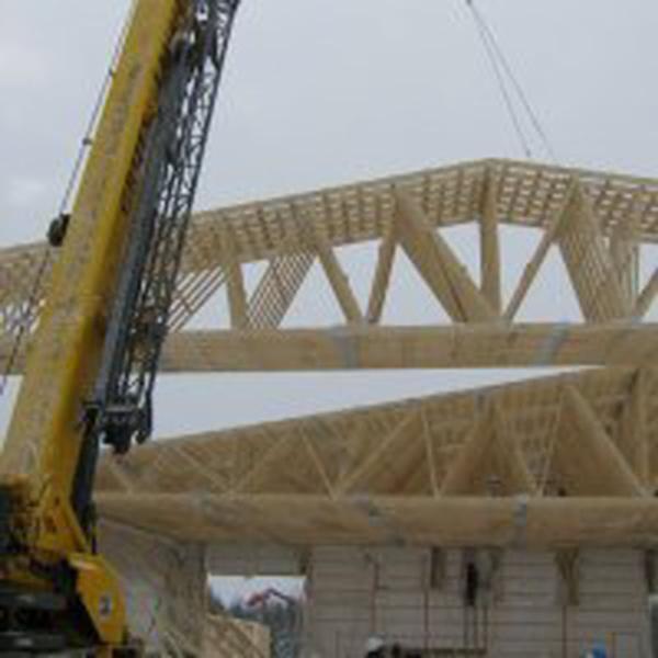 Les Structures Ultratec Inc  - Photo 28