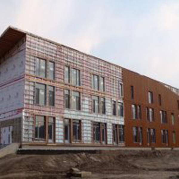 Les Structures Ultratec Inc  - Photo 2