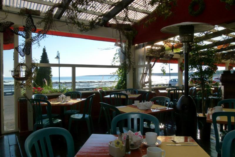 Café Bistro l'Anse aux Coques - Photo 4