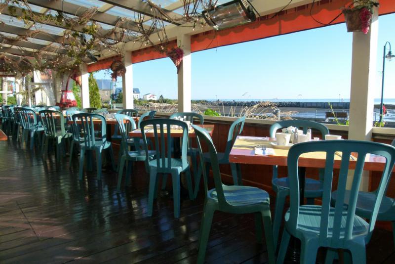 Café Bistro l'Anse aux Coques - Photo 5