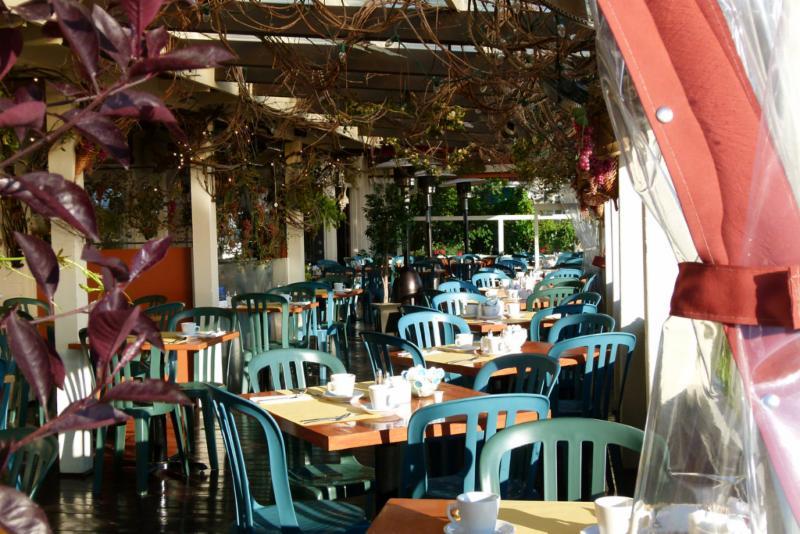 Café Bistro l'Anse aux Coques - Photo 3